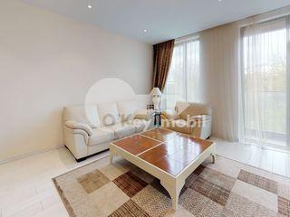 Columna, Crown Plaza Park, 2 dormitoare+living, 1200 euro !