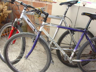 Biciclete din Italia !!!