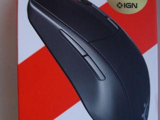 Best Gaming Mouse RIVAL 3 wireless, NOU sigilat – 950 lei