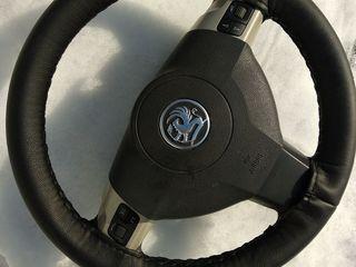 Рулевое колесо + Airbag Opel