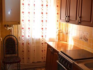 Продается двухкомнатная (Евроремонт) квартира в самом Центре города! Бельцы