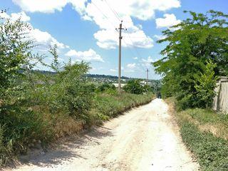 Urgent! com. Ciorescu - Teren pentru construcții 6 ari la 14500€