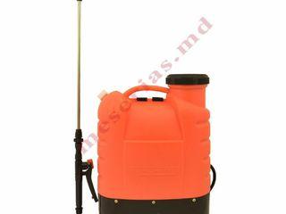 Аккумуляторный опрыскиватель Forte CL-16A/с быстрой доставкой на дом бесплатно+гарантия/800 lei