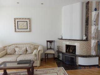 Тогатин современный дом 156м2 евроремонт мебелирован 9соток 175000 евро
