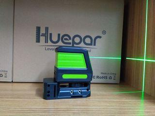 Лазерный нивелир Huepar T01G  - 1200 лей