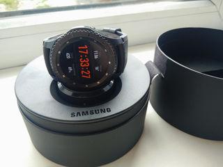 Samsung Galaxy Gear 3 Frontier