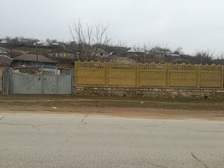 Se vinde casa in Raculesti r.Criuleni la trasa la 47km de Chisinau