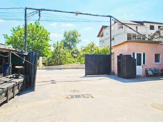 Chirie spațiu pentru producere/ Depozit, str. Renașterii 450 mp.
