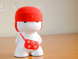 Xiaomi Mi Rabbit - boxa portabilă care îţi face întâlnirile cu prietenii şi mai distractive