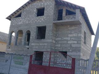 Ofertă unică - Cricova casă în 2 nivele de 170 m2 cu 6,6 ari !!!