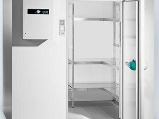 Камера холодильная viessmann tecto standard wl 80