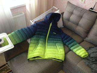 Новая куртка Lee Cooper, geaca/scurta noua, marimea M, L, 599 lei !!!