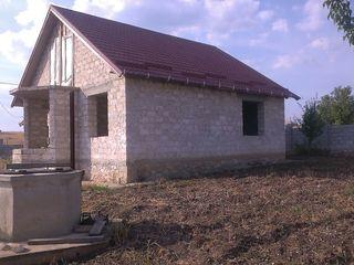 vindem casa 15 km de la chisinau