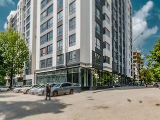 Продается офисное помещение 131м2 на Рышкановке, первый этаж! Хорошее место! Поток Людей!