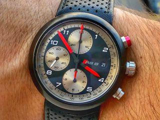 Sinn Audi RS6 Chronograph оригинал