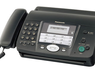 Panasonic-KX-FT902  650 леев.