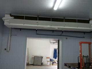 Camere frigorifice( Floreni)