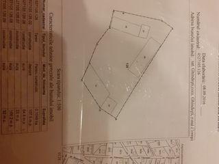 Depozit + 0,11 ha teren pentru constructie