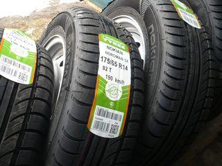 205/65 r 15 - 655 lei garantie - livrare - montare gratis