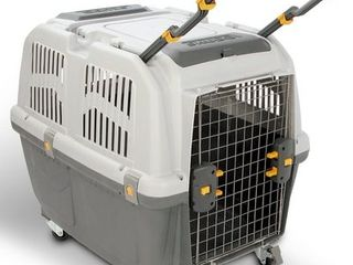 Транспортная Авиа переноска для собак mps (Италия) IATA 68 x 48 x 51 см