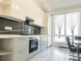 Spre chirie apartament cu 1 camera+living bd.Moscova(Park House)