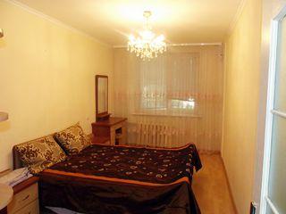 Apartament cu 3 odai , buiucani, Creanga 76,-   260 euro