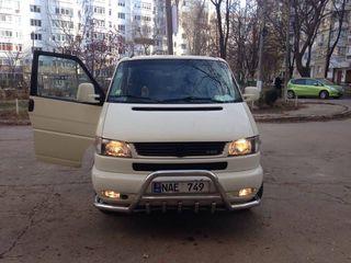 Volkswagen t 4 caravelle 4x4