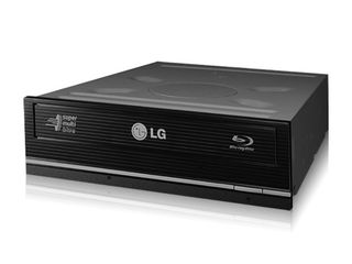 LG Blu-ray Disc Rewriter BH08LS2
