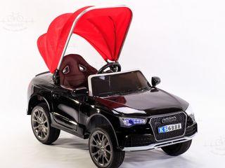 Audi cu Acoperis mobil KS