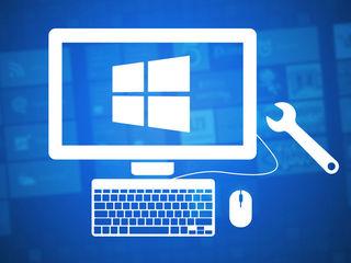 Установка Windows - С гарантией и защитой от вирусов.