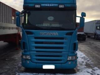 Scania 440