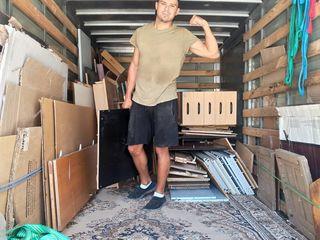 Ridicare ,mobila,bagaje,cutii, electrocasnice.