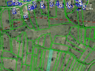 Lot In satul cojusna. 0,0511 ha