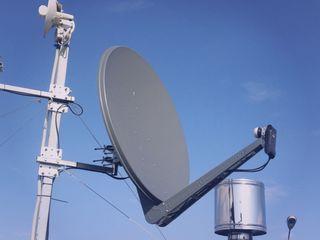 Переходи на спутник. 20 Русских каналов+ 700 иностраных каналов. Без абоненнской платы.
