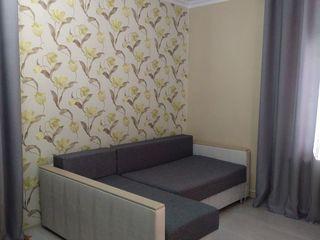 Продается 1 ком. Квартира 31 м2 с евро ремонтом 15900 евро 5 этаж можно в кредит.