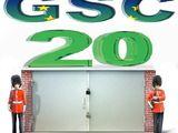 Продам три рядом стоящих гаража в гаражном кооперативе  ГСК 20