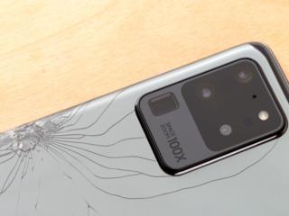 Inlocuire / Schimbare Sticla, Display Samsung.