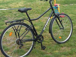 Bicicletă nouă
