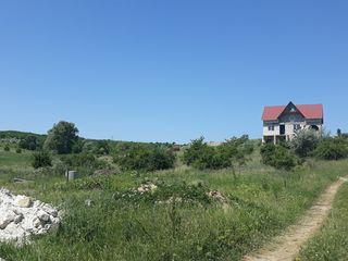 Lot de teren - pentru constructie ( 15 min. de Chisinau )