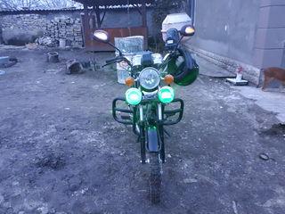 Orox 50