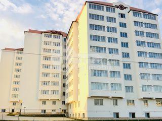 Apartament în Ialoveni, 1 odaie, bloc nou dat în exploatare, 19990€