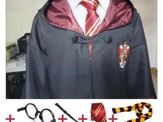 Harry Potter 130-135 cm, costum national