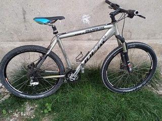 Bicicleta Hillmaster 26