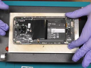 Xiaomi RedMi Note 9 Pro, Разрядился АКБ -заберём, починим, привезём !!!