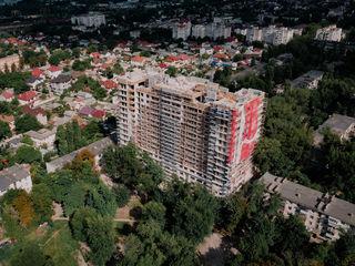 Art Urban Grup , Botanica ,Parc , Apartamente în Bloc clasa Premium , Direct de la Constructor !!