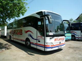 Transport pasageri Moldova - Spania, Italia, Anglia, Germania, Portugalia, Belgia, Franta, Corsica