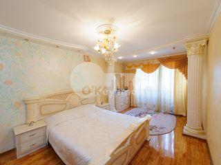Apartament 3 camere + living, euroreparație, Ciocana 65000 €