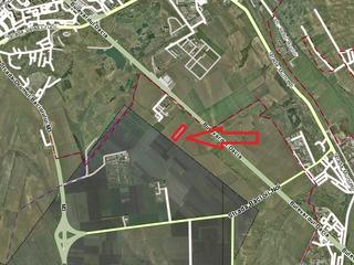 Lot de teren agricol, 1 ha, Botanica, bd. Dacia/Metro 2!