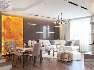 Design interior personalizat stil contemporan!