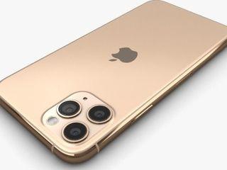 iPhone 11Pro  Gold 256Gb Новый